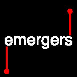 EMERGERS röd alfa