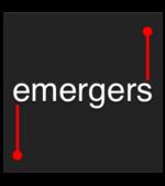 EMERGERS röd grå